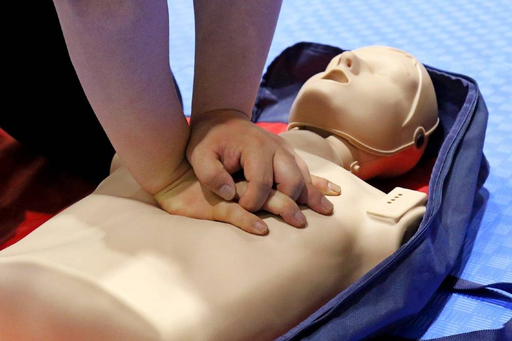 daily deals first aid pro perth